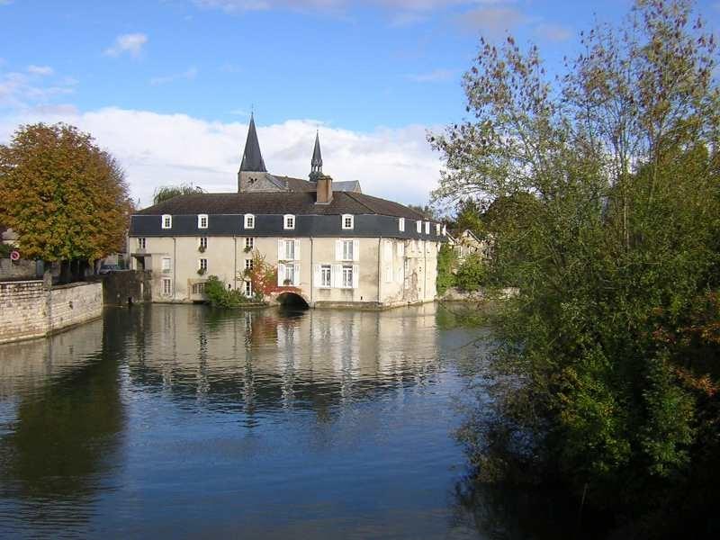 Restaurant Centre Ville Troyes