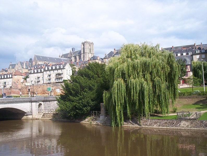 Tourisme dans la Sarthe, en Pays de Loire