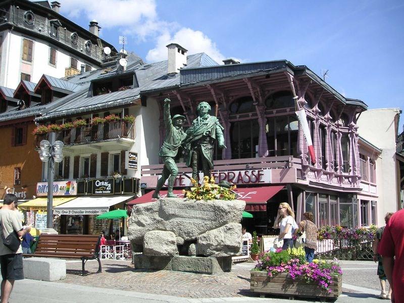 Tourisme en haute savoie et sorties - Office du tourisme les contamines montjoie 74 ...
